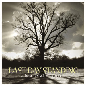 Last Day Standing 歌手頭像
