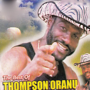 Thompson Oranu 歌手頭像