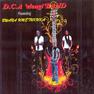 D.C.A Elengi Band 歌手頭像