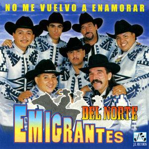 Emigrantes Del Norte 歌手頭像