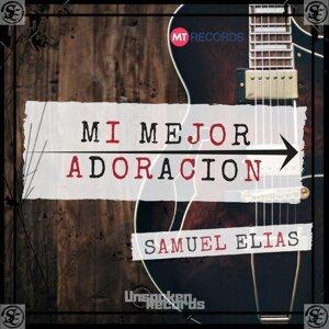 Samuel Elias 歌手頭像
