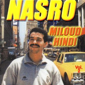 Cheb Nasro, Hindi et Miloud 歌手頭像