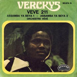 Verckys 歌手頭像
