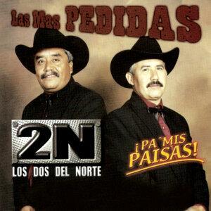Los Dos Del Norte 歌手頭像