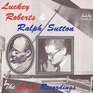 Luckey Roberts & Ralph Sutton 歌手頭像