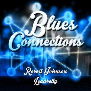 Leadbelly|Robert Johnson 歌手頭像