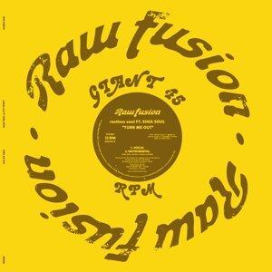 restless soul feat. Shea Soul