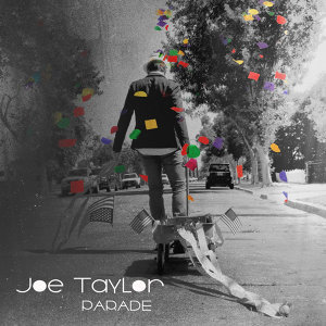 Joe Taylor 歌手頭像
