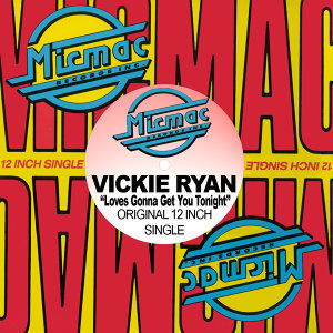 Vickie Ryan 歌手頭像
