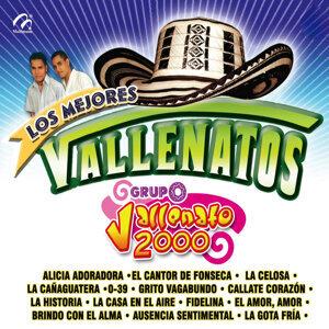 Grupo Vallenato 2000 歌手頭像