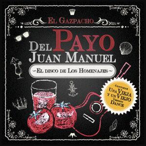 El Payo Juan Manuel|El Maki 歌手頭像