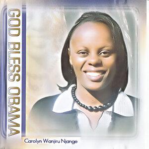 Carolyn Wanjiru Njange 歌手頭像