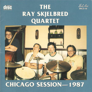 The Ray Skjelbred Quartet 歌手頭像