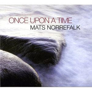 Mats Norrefalk 歌手頭像