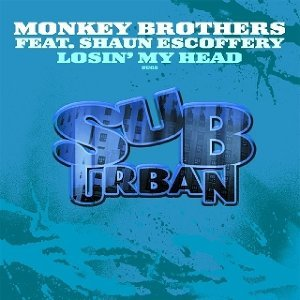 Monkey Brothers feat. Shaun Escoffery