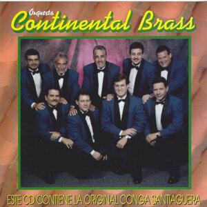 Orquesta Continental Brass 歌手頭像