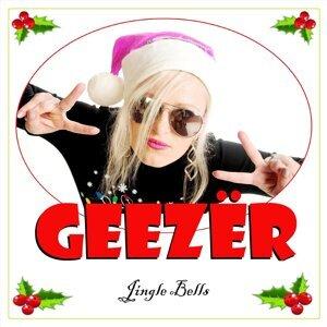 Geezer 歌手頭像