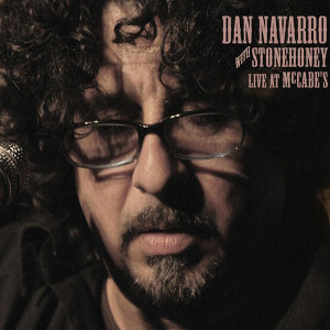 Dan Navarro, Stonehoney 歌手頭像