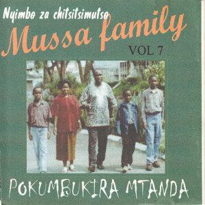 Mussa Family Nyimbo Za Chitsitsimutso 歌手頭像