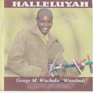 George M. Wachuka 歌手頭像