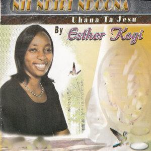 Esther Kogi 歌手頭像