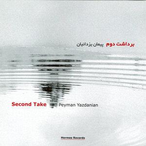 Peyman Yazdanian 歌手頭像
