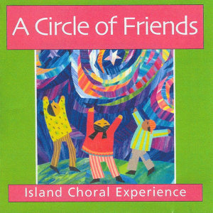 Island Choral Experience 歌手頭像