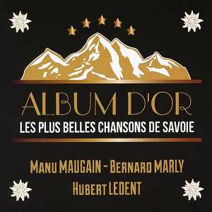 Manu Maugain,Bernard Marly,Hubert Ledent 歌手頭像