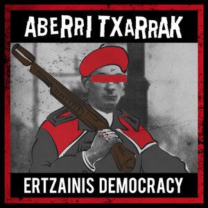 Aberri Txarrak 歌手頭像