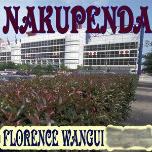 Florence Wangui 歌手頭像
