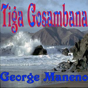 George Maneno 歌手頭像