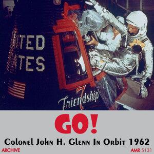 Lt Col John H. Glenn Lt Col John A.Powers 歌手頭像