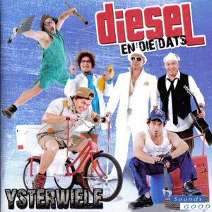 Diesel en die Dats 歌手頭像