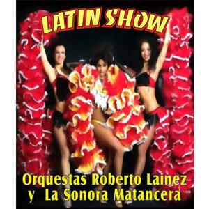 Orquesta Roberto Lainez | La Sonora Matancera 歌手頭像