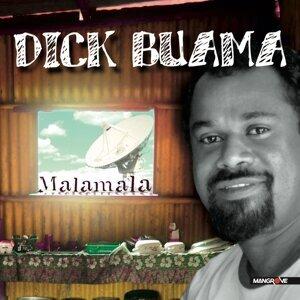 Dick Buama 歌手頭像