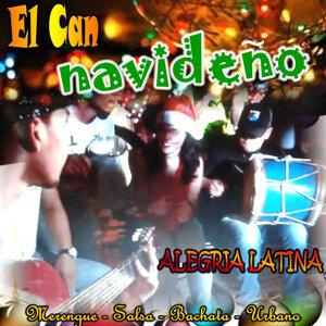 La Alegria Latina 歌手頭像