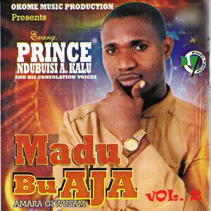 Evang. Prince Ndubuisi A. Kalu 歌手頭像