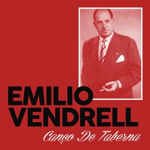 Emilio Vendrell 歌手頭像