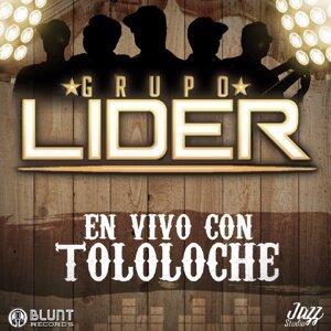 Grupo Lider 歌手頭像