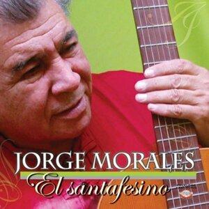 Jorge Morales 歌手頭像