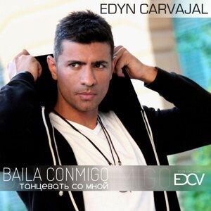 Edyn Carvajal 歌手頭像