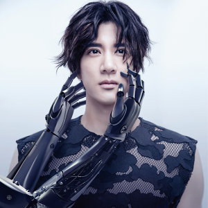 王力宏 (Leehom Wang) Artist photo