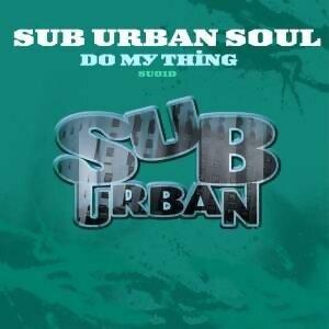 Sub-Urban Soul 歌手頭像