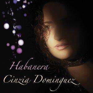 Cinzia Dominguez 歌手頭像