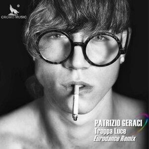 Patrizio Geraci 歌手頭像