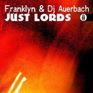 Franklyn, DJ Auerbach 歌手頭像