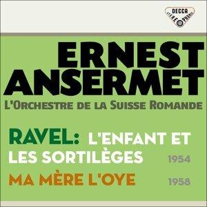 Ernest Ansermet, Orchestre de la Suisse Romande Orchestra 歌手頭像