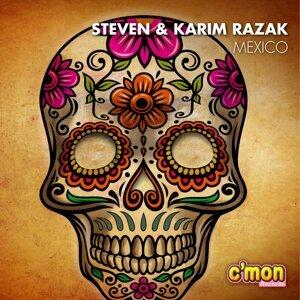 Steven, Karim Razak 歌手頭像