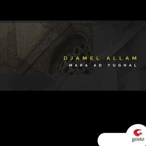 Djamel Allam 歌手頭像