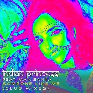 Indian Princess 歌手頭像